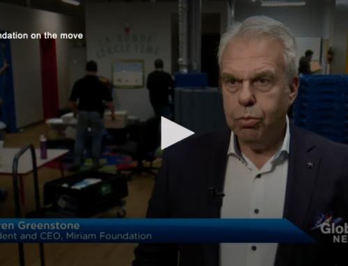 Miriam Foundation consolidates autism services at new location