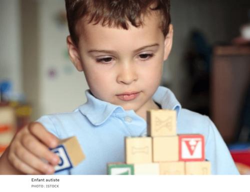 Ontario Autisme : 3 scénarios pour le nouveau programme de 2021