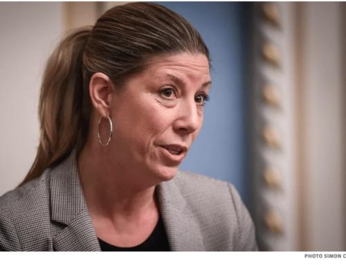 COVID-19: une députée libérale raconte la réalité des parents d'enfants autistes