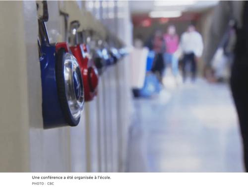 Sensibiliser les jeunes en milieu scolaire aux troubles du spectre de l'autisme